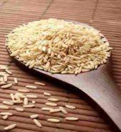 Farmnwe Sona Brown Rice( Un Polished)-25KG